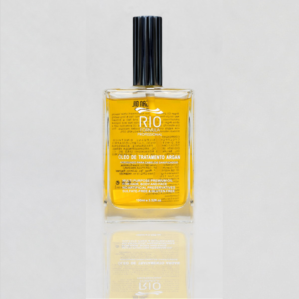 rio argan oil